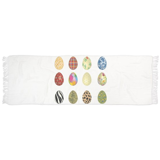 Assorted Pattern Easter Eggs