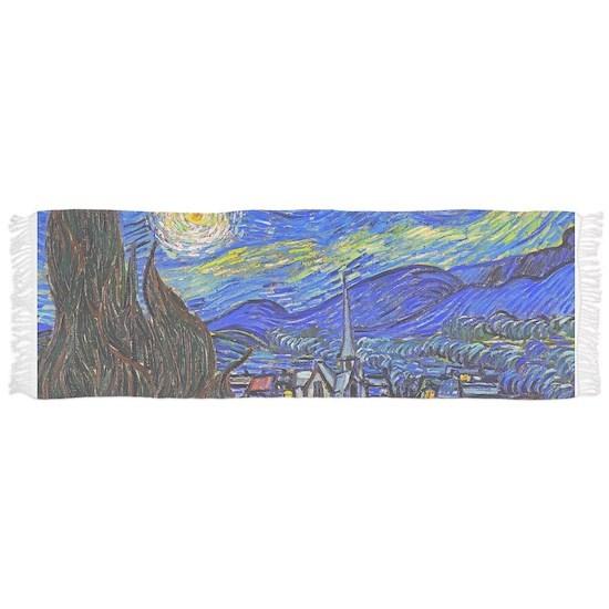 van Gogh: The Starry Night