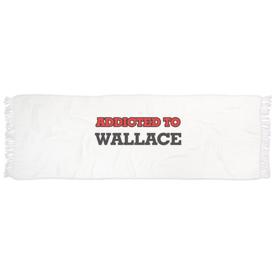 Addicted to Wallace