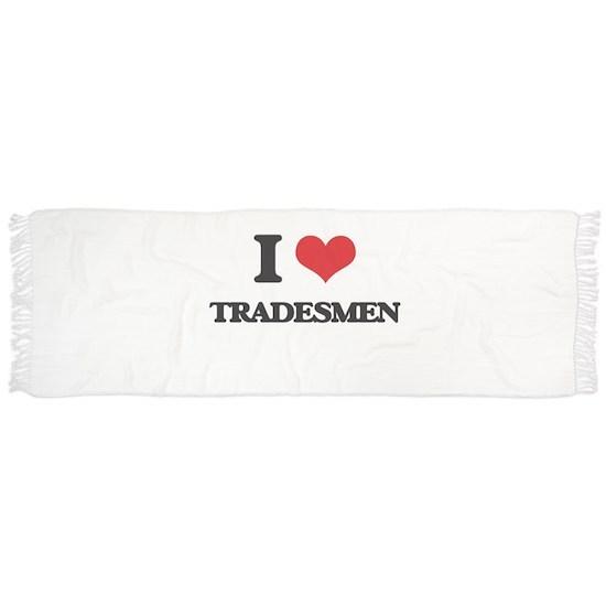 I love Tradesmen