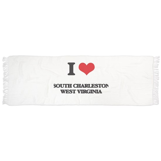 I love South Charleston West Virginia