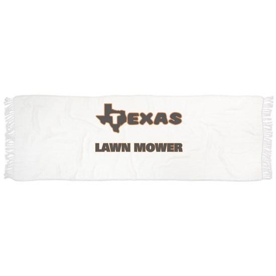 Texas Lawn Mower