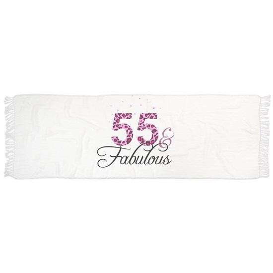 55 and Fabulous