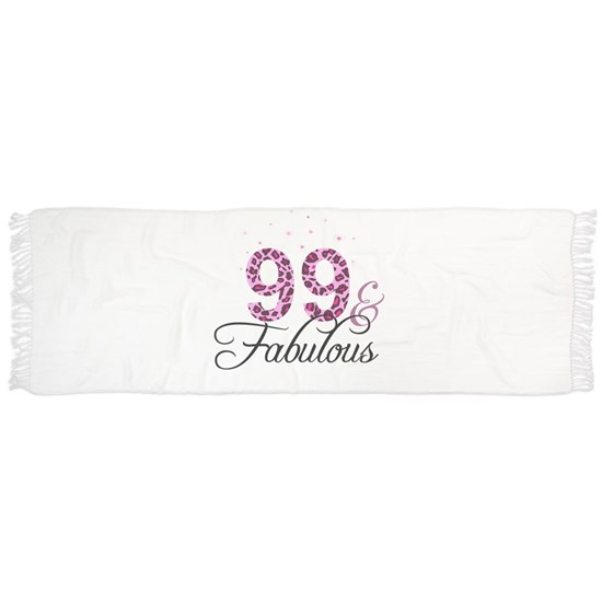 99 and Fabulous