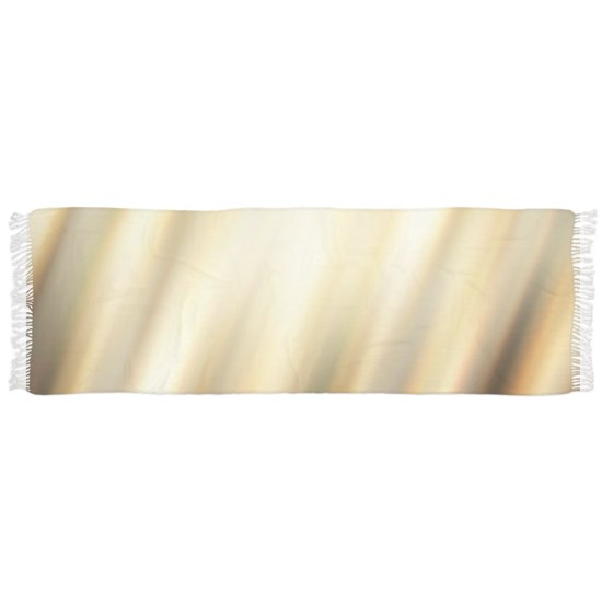 abstract pattern champagne gold