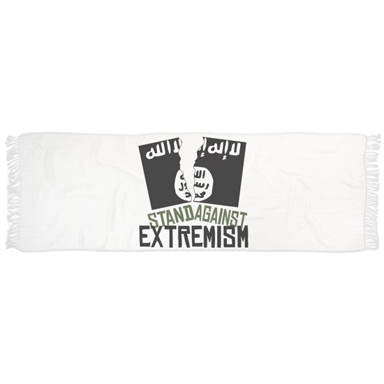 Stand Against Extremism