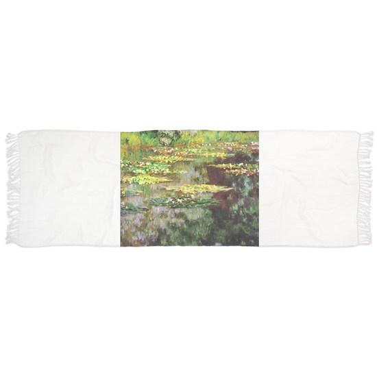 Claude Monet Sea Rose Pond