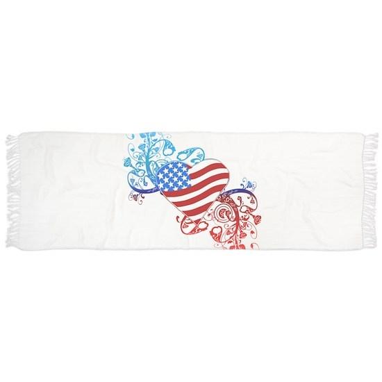 4th of July Fourth American Flag