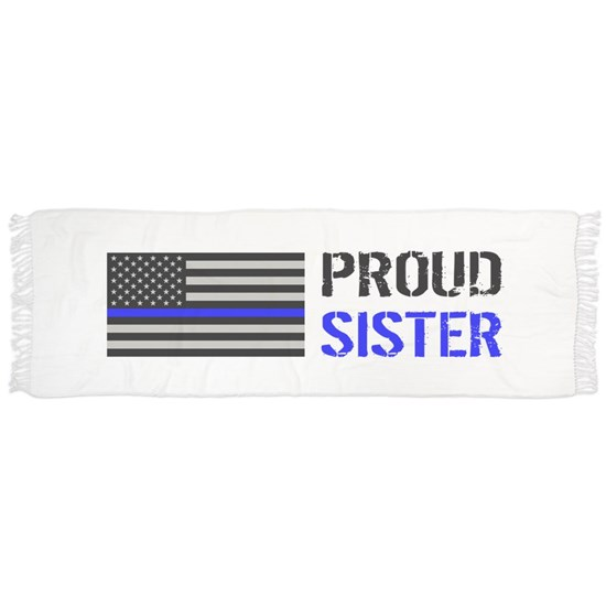 Police: Proud Sister