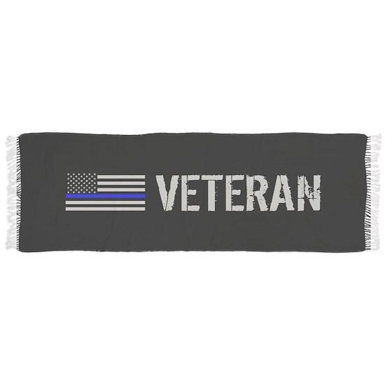Police: Veteran (Thin Blue Line)