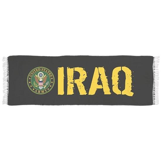U.S. Army: Iraq (Green Symbol)