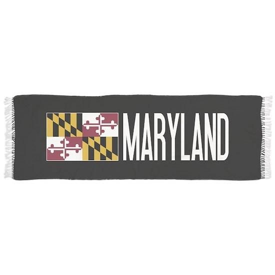 Maryland: Marylander Flag & Maryland