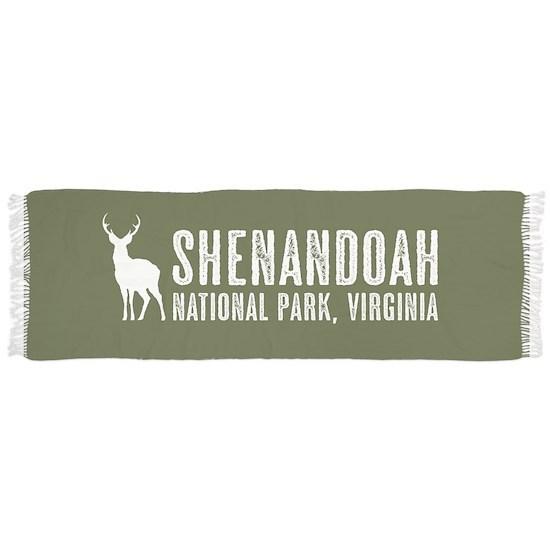 Deer: Shenandoah, Virginia