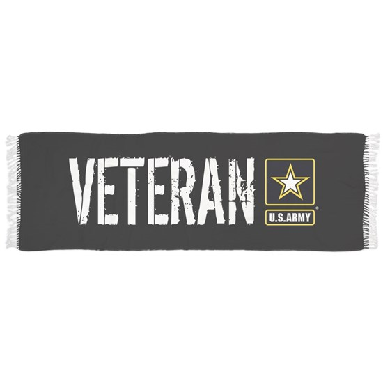 U.S. Army: Veteran (Black)