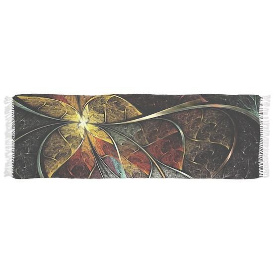 Colorful Artistic Fractal