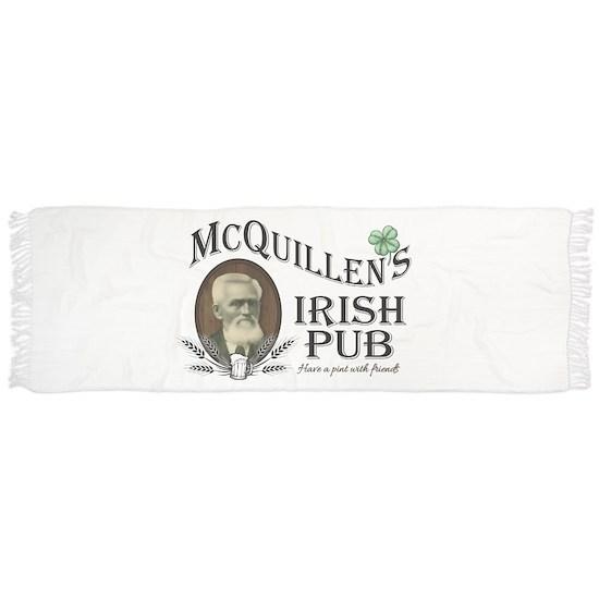 McQuillen's Irish Pub