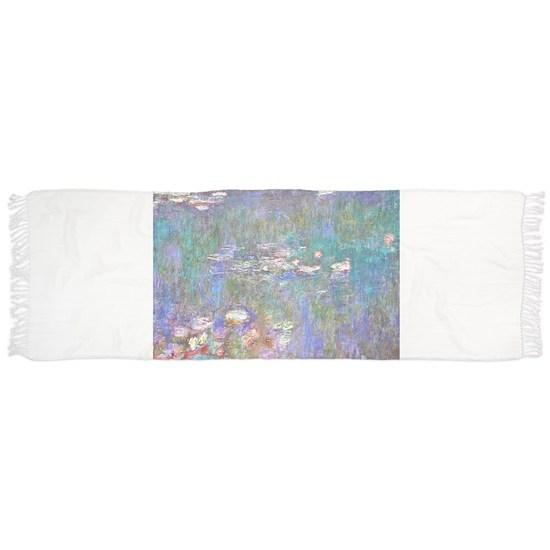 Monet:Water Lilies