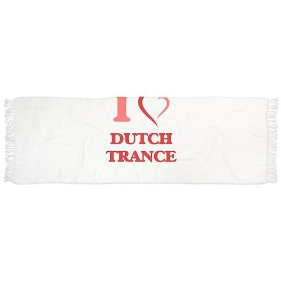 I Love DUTCH TRANCE