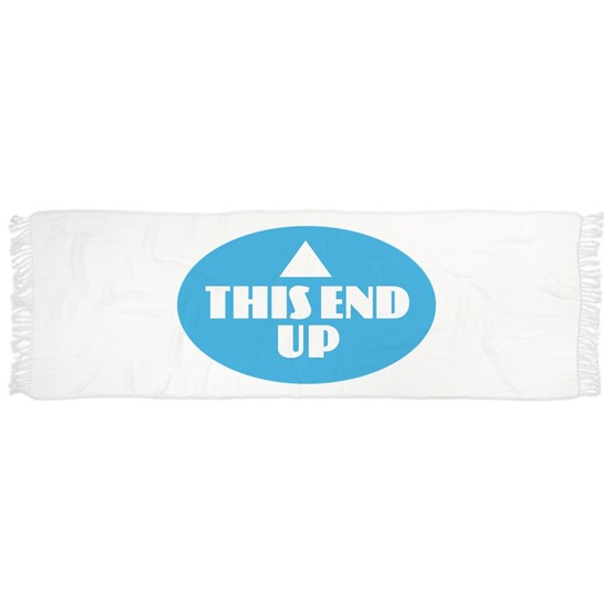 This End Up - Blue