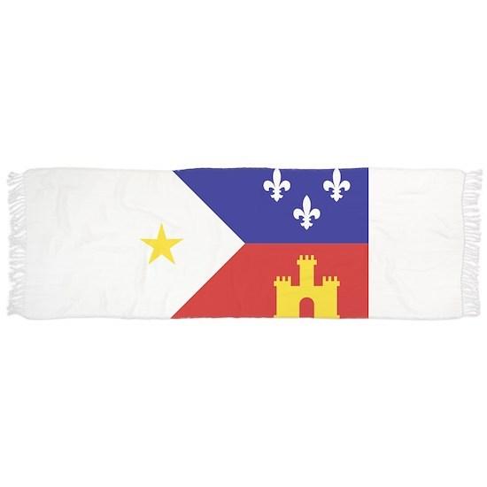 Acadiana Flag Louisiana
