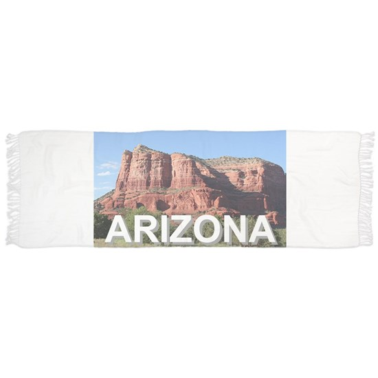 Arizona: rocks near Sedona, USA