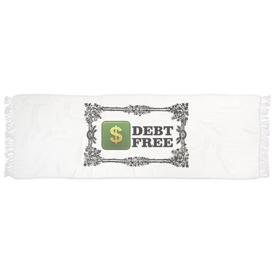 debt free baby