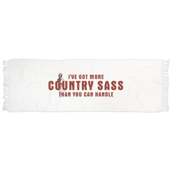 Country Sass