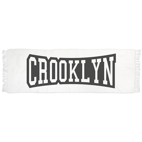 CROOKLYN, NYC