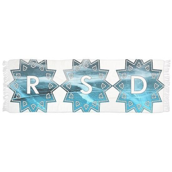 RSD Awareness Starburst Ice Shield