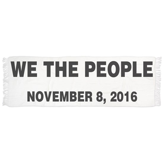 We The People 2016