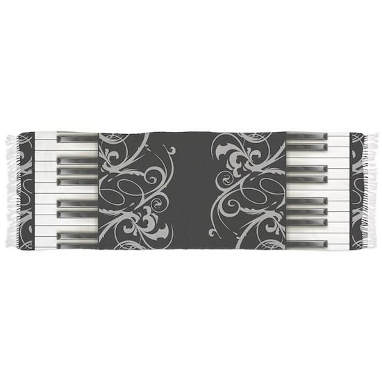 Piano Scarf
