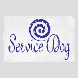SERVICE DOG SHOP Sheer Scarf