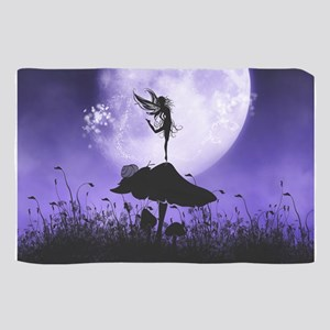 Fairy Silhouette 2 Scarf