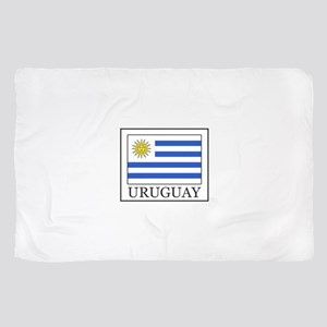 Uruguay Sheer Scarf