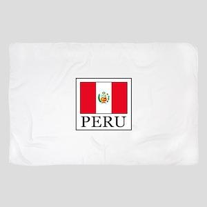 Peru Sheer Scarf