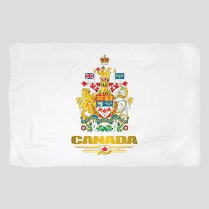 Canada COA Scarf
