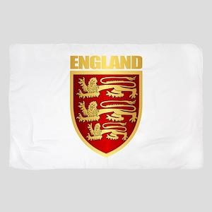 English Royal Arms Scarf