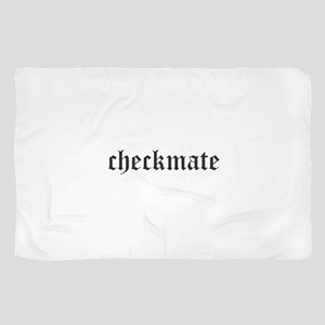Checkmate Scarf