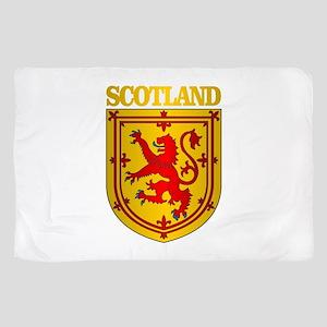 Scotland (COA) Scarf