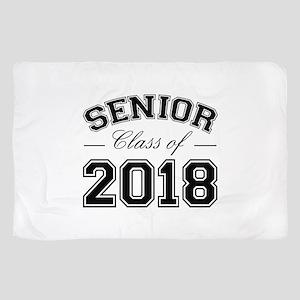 Class Of 2018 Senior Scarf