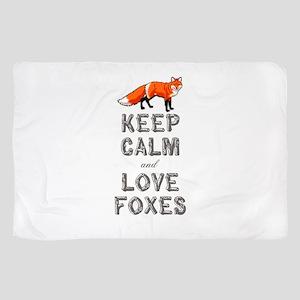 Fox Scarf