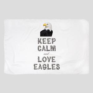Eagle Scarf
