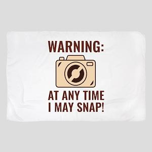 I May Snap Scarf