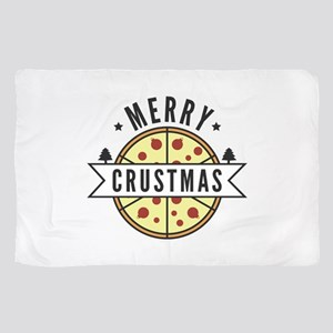 Merry Crustmas Scarf