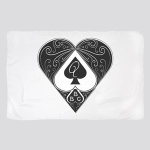 Bbc & Queen Of Spades 2 Scarf