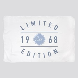 1968 Limited Edition Sheer Scarf