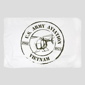 Army Aviation Vietnam Scarf