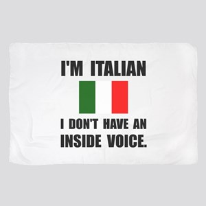 Italian Inside Voice Scarf