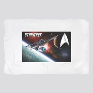 Star Trek NEW Sheer Scarf