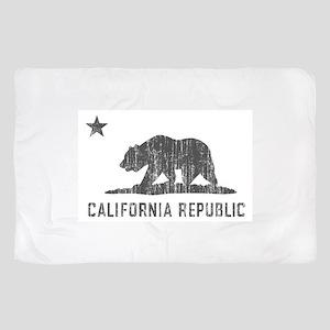 Vintage California Republic Scarf